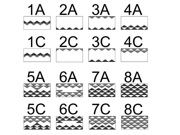 375-pattern-key